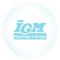 IGM Frézovacia doska plastová 306x229x6mm, otvor D30-66-98mm FRT2-114