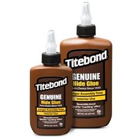 Titebond Liquid Hide Glejové lepidlo na drevo - 118ml